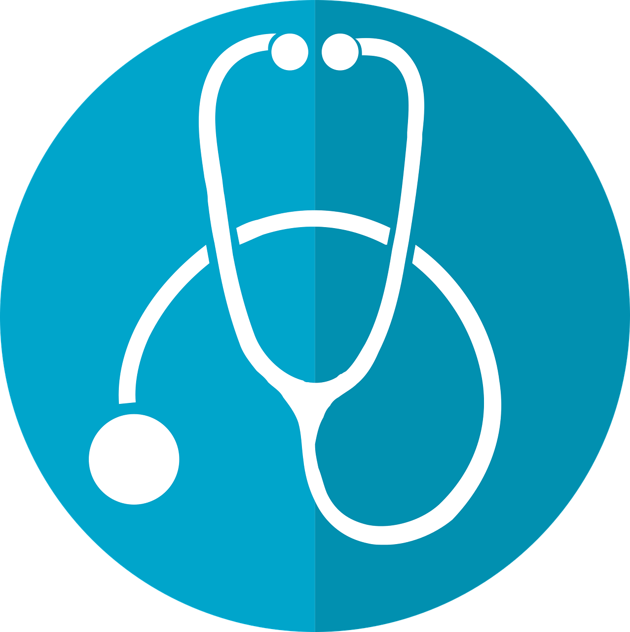 stethoscope icon, stethoscope, icon-2316460.jpg